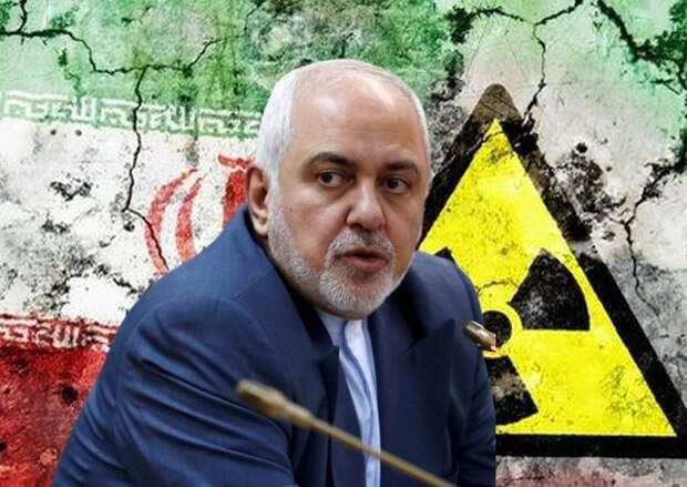 Испугался израильского флага? Иранский премьер отменил визит в Вену