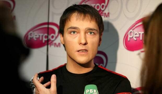 Шатунову запретили исполнять песни «Ласкового мая»