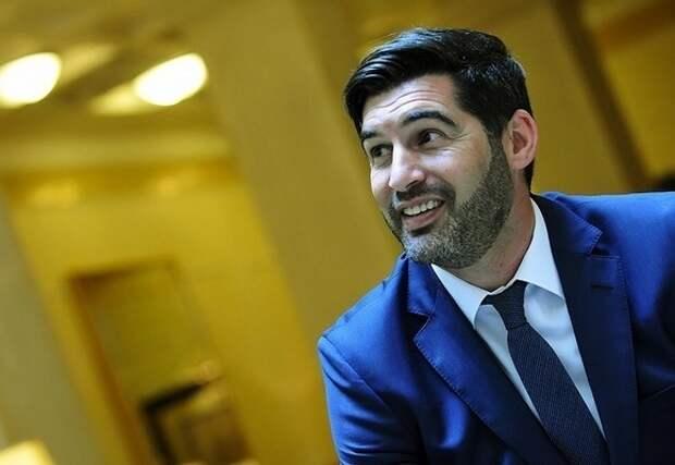 В Италии утверждают, что тренер «Ромы» провел переговоры с «Зенитом»