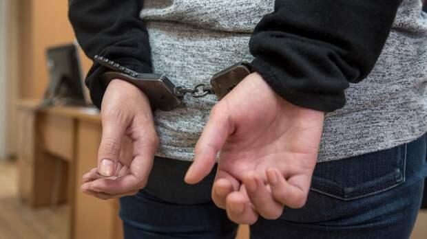 Арестован еще один боевик из банды полевого командира Басаева