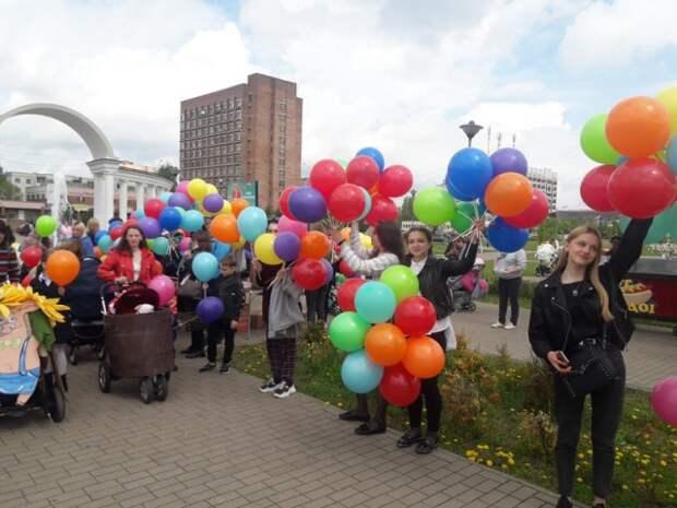 15 мая 2021 года был организован фестиваль в рамках регионального форума ´Белорусская семья: вчера, сегодня завтра´.