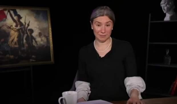 Екатерина Шульман: «Политуправление в стране перетекает от гражданских к силовикам»