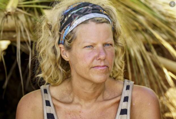 Survivor's Sunday Burquest Dead at 50