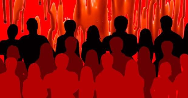 7 научных фактов, которые доказывают, что все люди злые