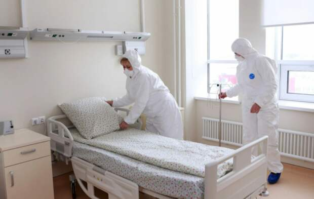 Смертность в РФ из-за пандемии снижает реальный ВВП в 2021 году почти на 1%