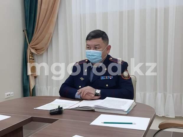 Полицейские ЗКО ответили на обвинения о краже сырья и оборудования подозреваемых в изготовлении наркотиков