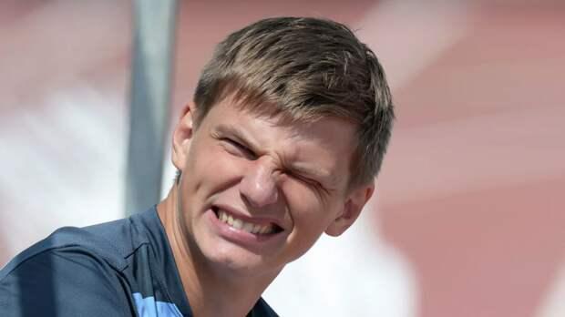 УЕФА включил игру Аршавина в топ-5 матчей плеймейкеров в истории Евро