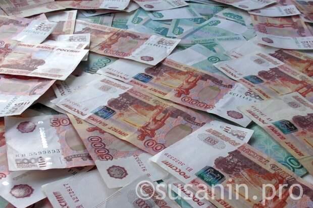Супруги из Камбарки лишились 2,5 млн рублей, пытаясь заработать на брокерской платформе