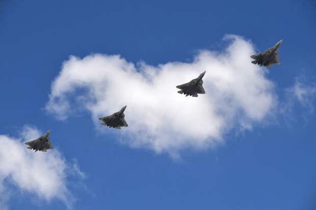 Стало известно об испытаниях шлема дополненной реальности для Су-57
