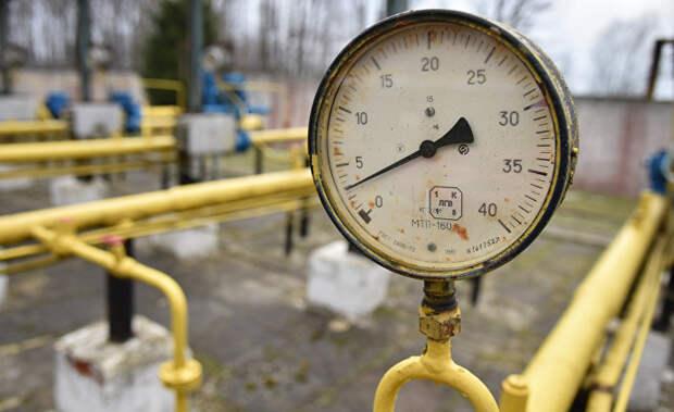 NV.ua (Украина): цена на газ бьет рекорды. Что делать Украине
