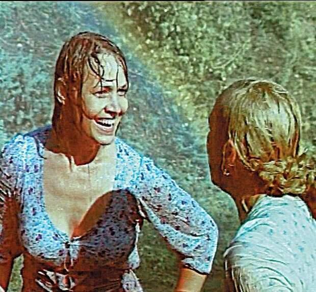 Во время съемок фильма про Будулая цыгане обнесли всю гостиницу