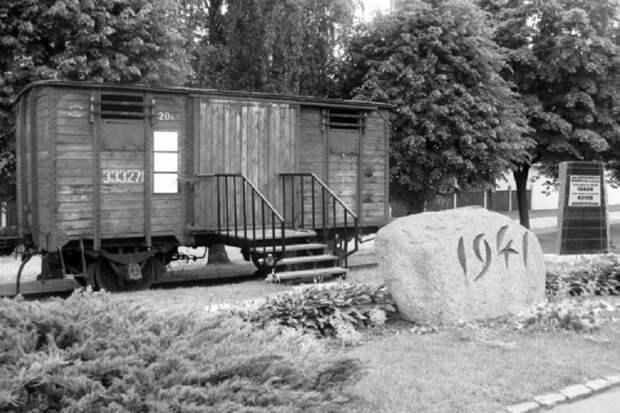 Как депортация предотвратила антисоветский мятеж в Прибалтике