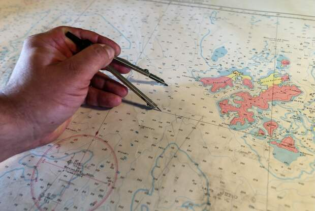 Россия имеет право пересмотреть свои арктические границы