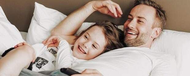 Дмитрий Шепелев заявил о важности родительского авторитета