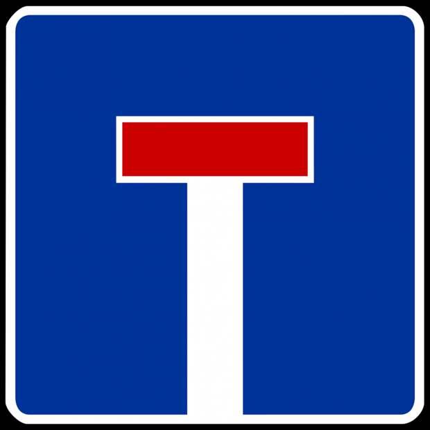 На перекрестке 1-й Хуторской и Башиловской оттерли дорожный знак от рисунков