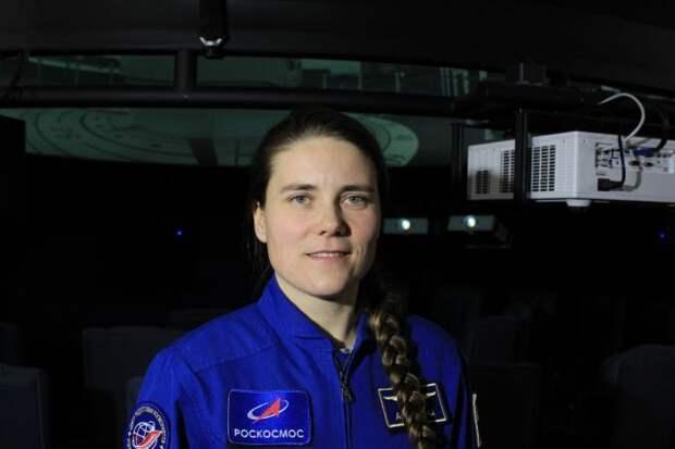 Кикина полетит на МКС осенью 2022 года
