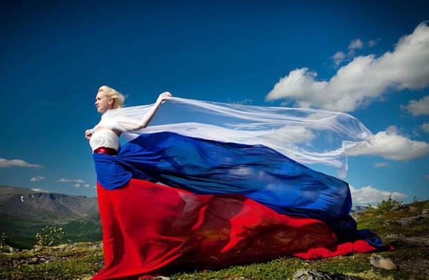 У России большая проблема (ИНФОГРАФИКА)