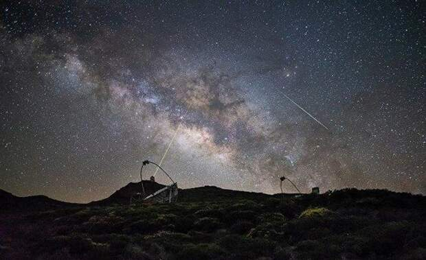 Forbes (США): астрономы обнаружили в нашей галактике «суперземлю» возрастом около 10 миллиардов лет — это значит, что древние формы жизни все же возможны