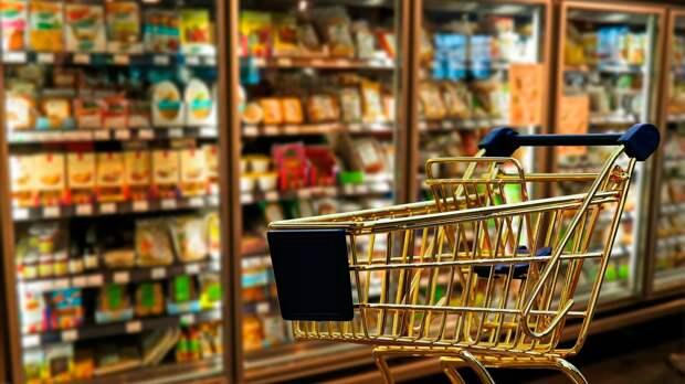 Госдума рассмотрит законопроект о выдаче продуктовых сертификатов