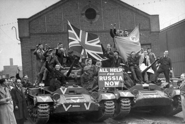 Сколько на самом деле СССР заплатил союзникам за Ленд-лиз