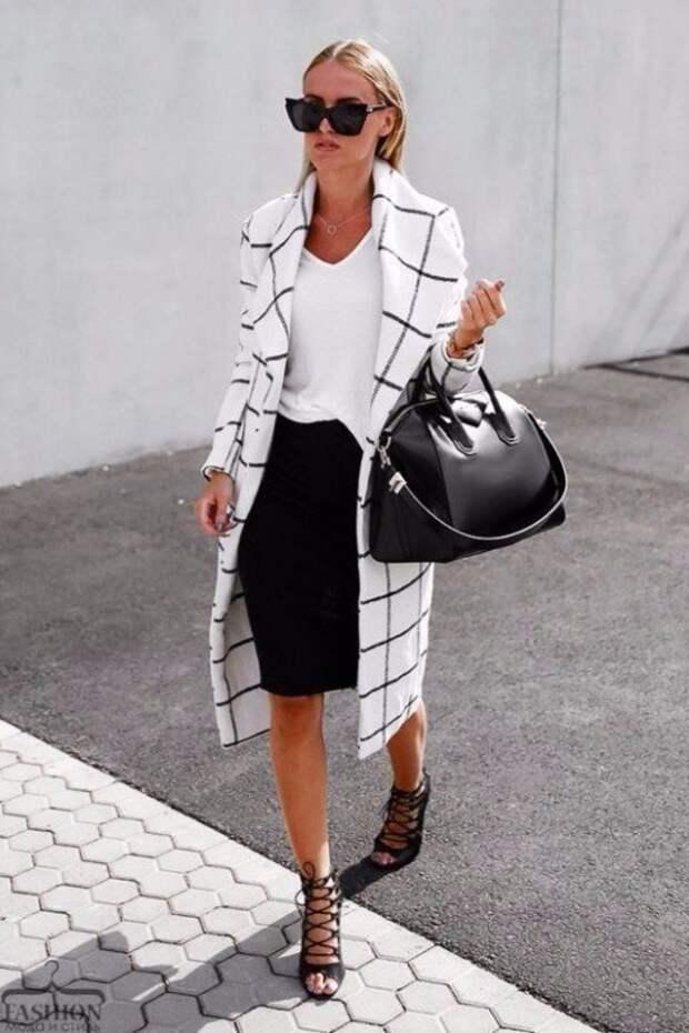 Базовый гардероб для женщины 50 лет — 18 идеальных образов для вашего гардероба