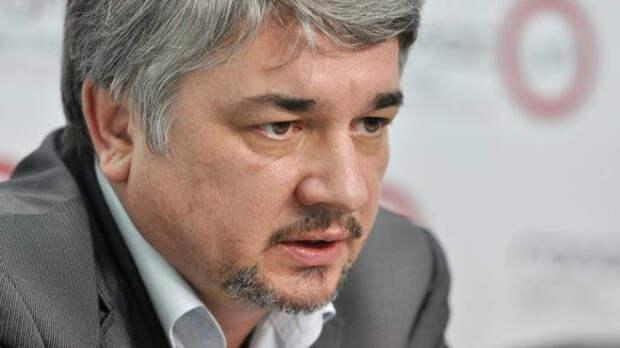 Ищенко рассказал, как Байден намерен «отстаивать» интересы Украины