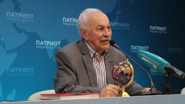 Профессиональные качества настоящего журналиста назвал ветеран ТАСС Сердобольский