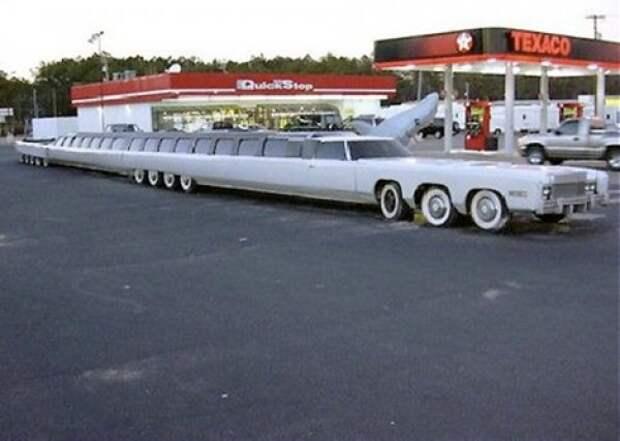 14 машин, сделанных своими руками
