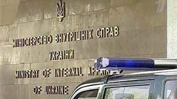 МВД Украины заявило о гибели 500 ополченцев