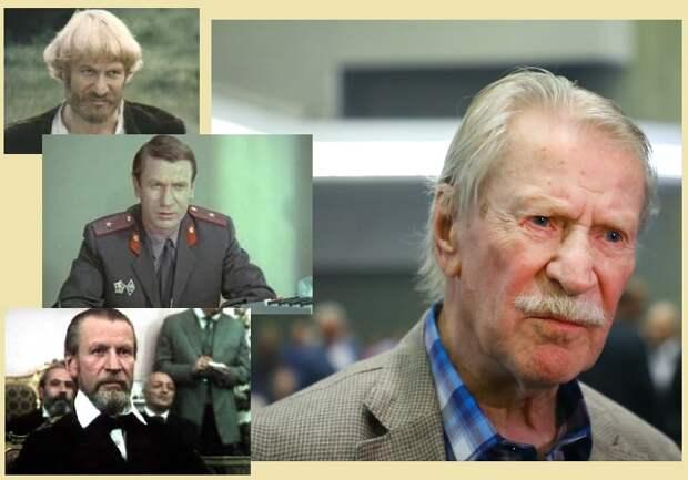 Как живут старейшие актёры России, переступившие 90-летний рубеж