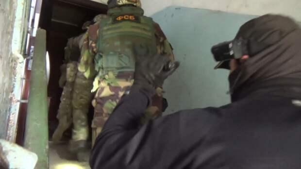 ФСБ задержала десять членов этнической преступной группы в ЕАО