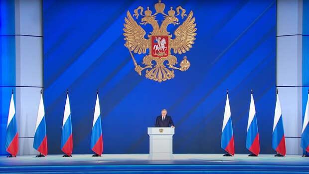 Президент РФ поручил направить полтриллиона рублей на региональные бюджетные кредиты