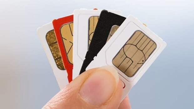 Эксперты предупредили о двукратном росте краж телефонных номеров