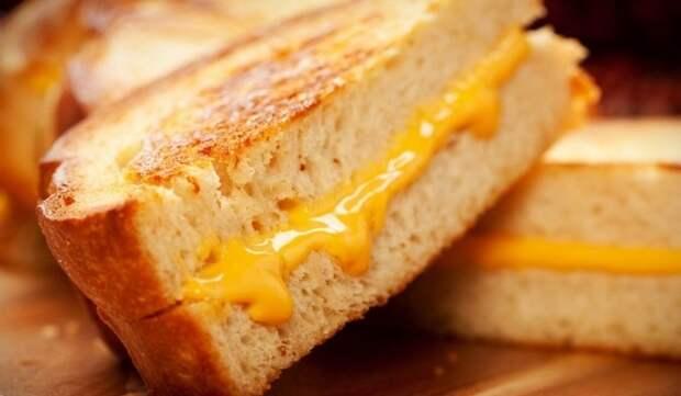 хлеб и сыр фото