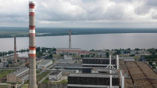 Украина опровергла информацию о росте радиации на Чернобыльской АЭС