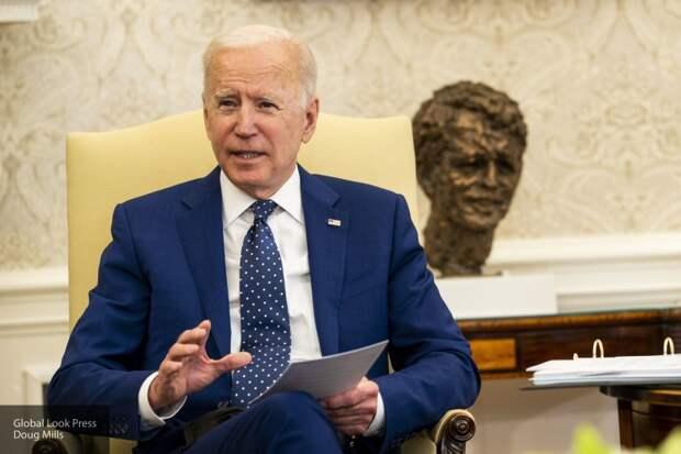 NI: Киев проиграет войну Москве в Черном море из-за фатальной ошибки Байдена