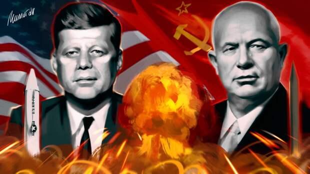 Вассерман объяснил, почему отношения США и КНР не дойдут до Карибского кризиса