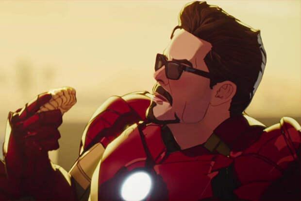 Marvel готовит мультсериал об альтернативных супергероях