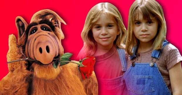 8 ностальгических фильмов и сериалов, которые вернут в детство