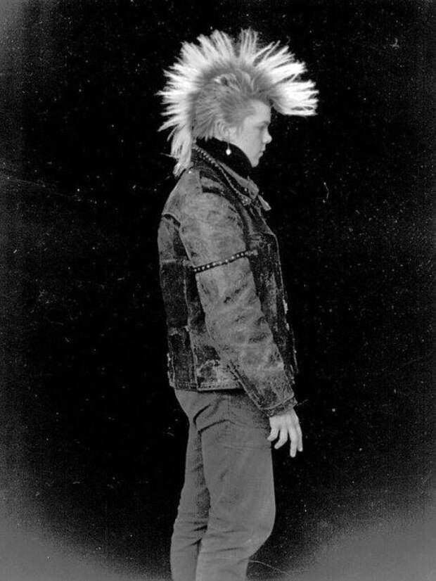 70 искренних фотографий эстонской панк-культуры 1980-х годов 34
