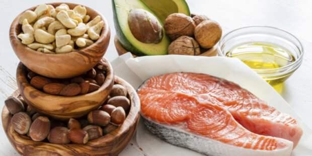 природные статины от холестерина