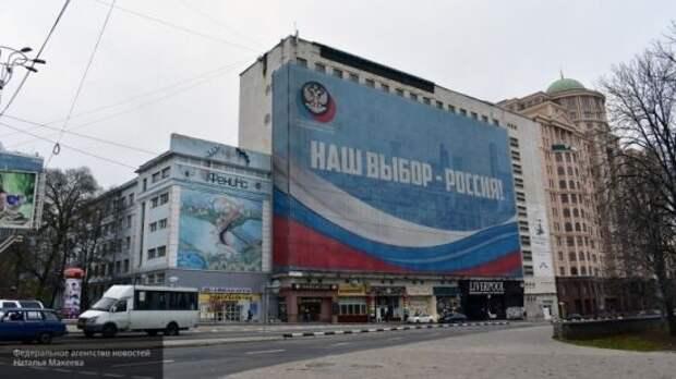Мухин: Украина своими руками сделала так, чтобы Донбасс никогда не вернулся