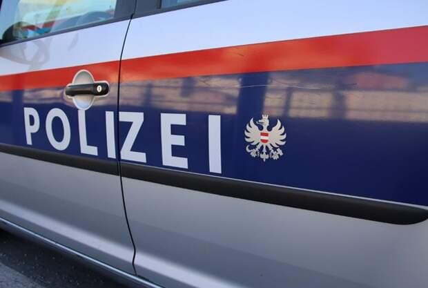По делу о теракте в Вене задержали граждан России