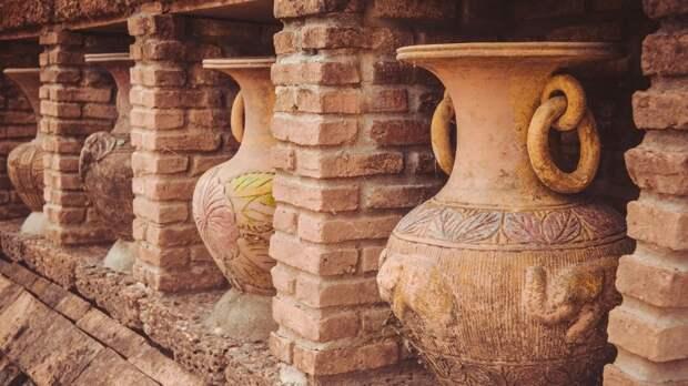 Следы неизвестной древней цивилизации обнаружены в Тибете у озера Намцо