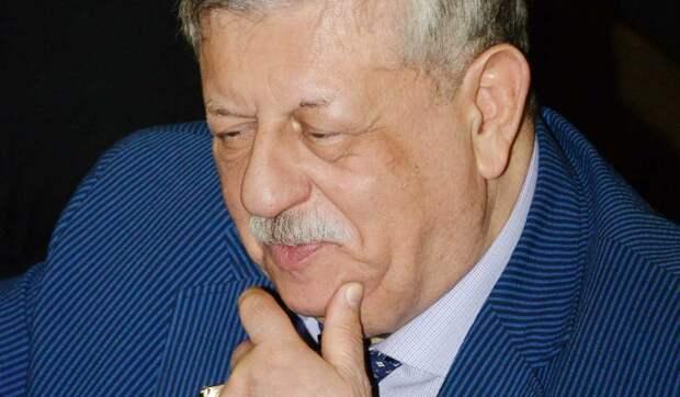Звезды оплакивают безвременную кончину Михаила Борисова: Мы все осиротели