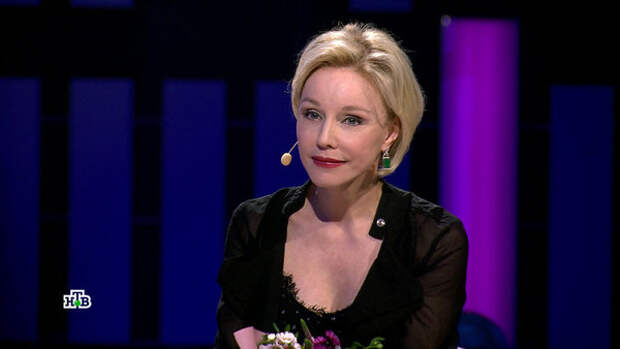 Марина Зудина сравнила игру Бузовой на сцене с украинским президентством Зеленского