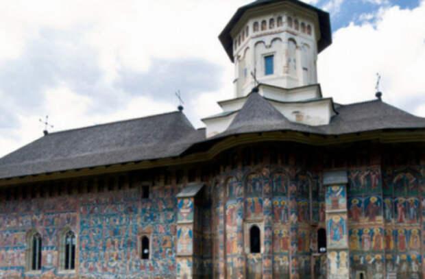 Монастырь Молдовица – жемчужина в ожерелье монастырей Молдовы