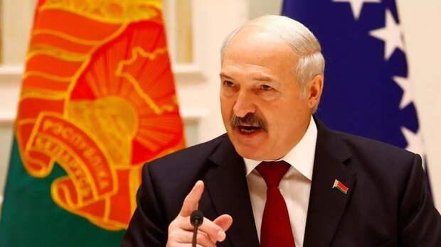 Белоруссия может остаться без основного источника экспортных доходов из-за санкций США против крупнейшего нефтеперерабатывающего завода «Нафтан»