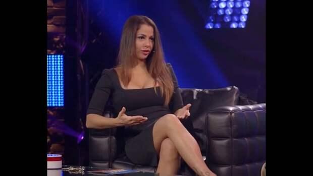 Елена Беркова перенесла операцию за границей
