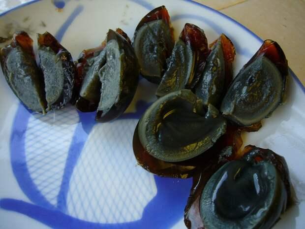 061 Самые жуткие блюда